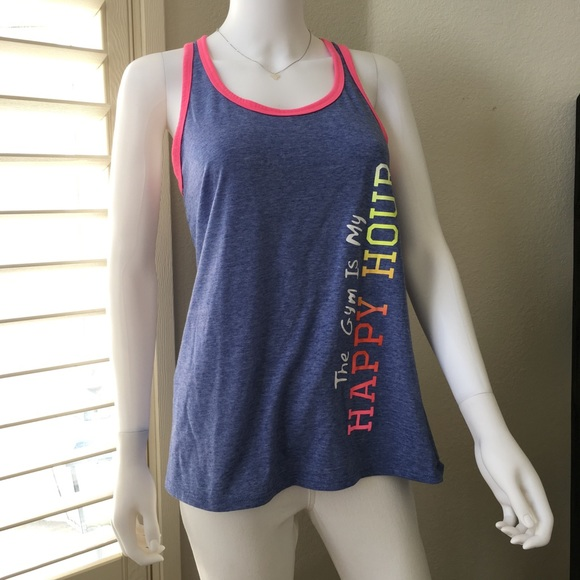 Athletic Works Tops - Athletic Works workout tank top